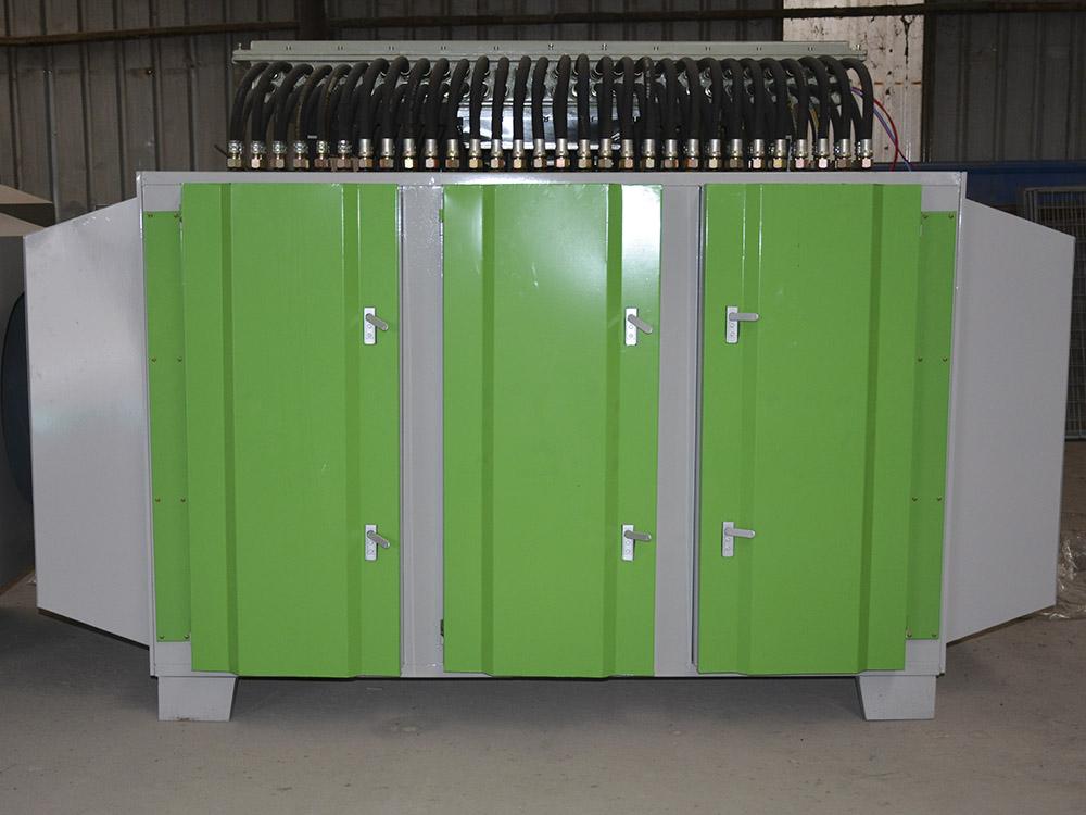 物超所值的UV光氧催化设备丰业环保供应 安徽UV光氧催化