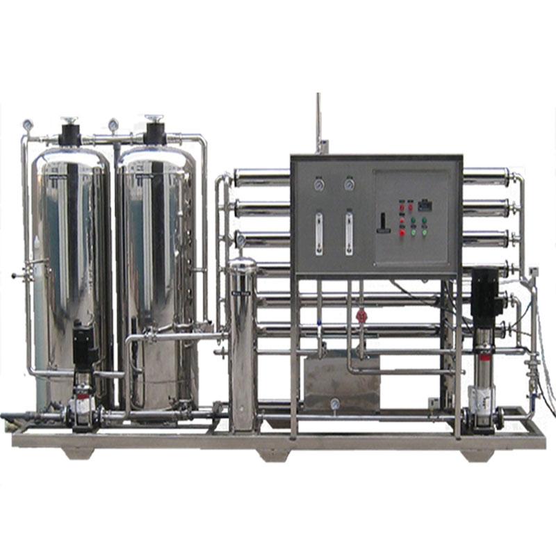 银川软化水设备哪家好--银川软化水设备供应商--银川软化设备