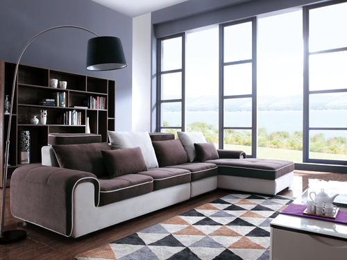 沙发报价-质量硬的皮沙发推荐给你