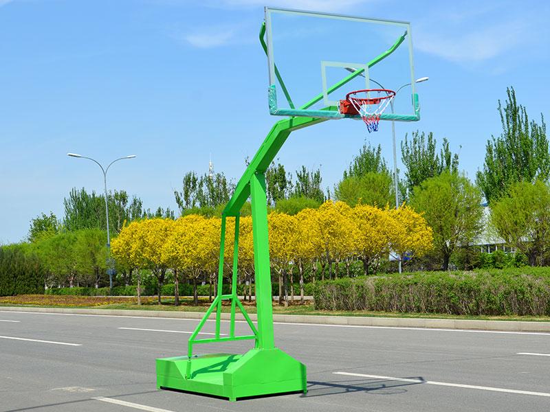 四平篮球架哪家好-沈阳市昊峰体育器材品牌好的篮球架出售