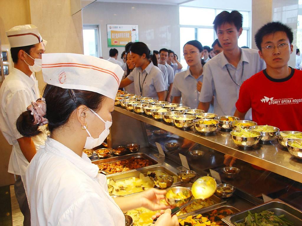 食堂承包-深圳可靠的食堂承包公司是哪家