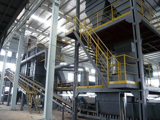 树脂砂线厂商代理-知名的树脂砂线供应商_青岛铸工