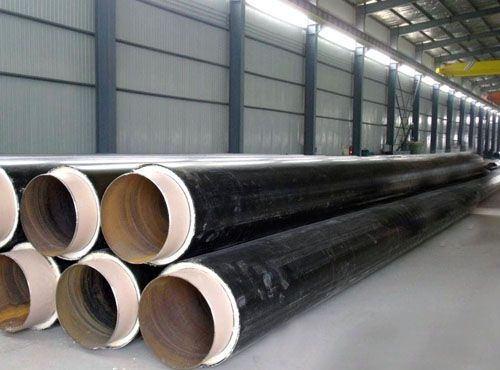 聚氨酯发泡保温钢管的产品技术要求