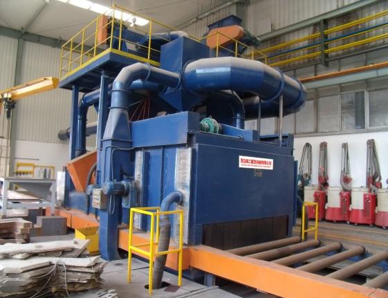 電爐除塵廠家批發-供應山東高質量的電爐除塵器