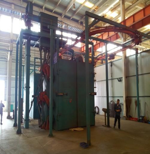 铸造机械代理加盟-山东实惠的铸造设备