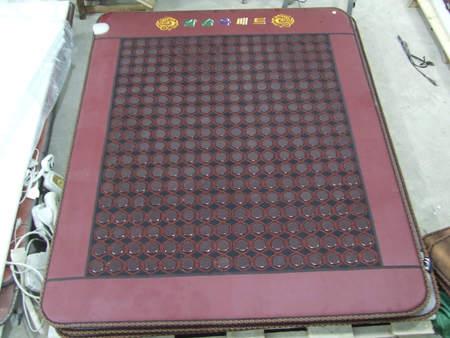 双鸭山玉石床垫功效|辽宁可靠的玉石床垫供货商