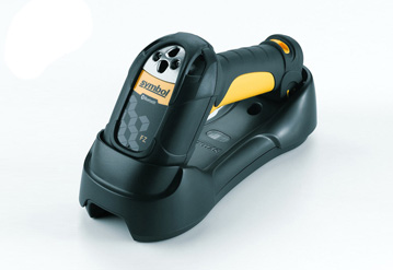 好用的扫描枪-立信条码信息技术的扫描枪销量怎么样