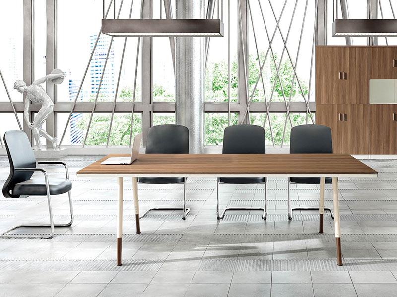 学生宿舍家具经销商-买办公会议桌选哪家