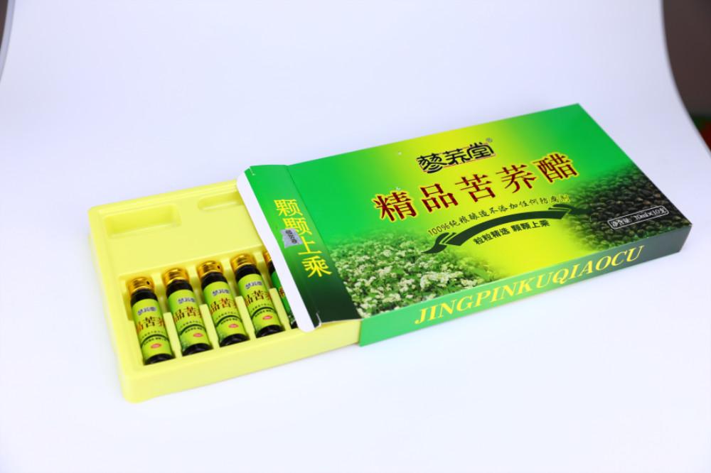 内蒙古蓼荞堂苦荞醋供应——健康的苦荞醋