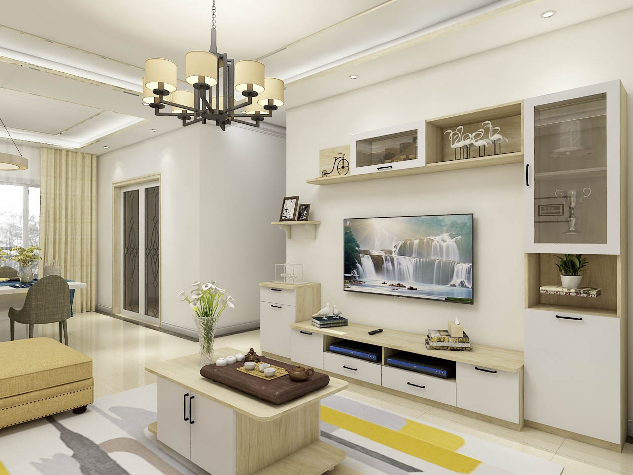 广州市维柏家具提供有品质的全屋定制服务-广东全屋定制衣柜商家