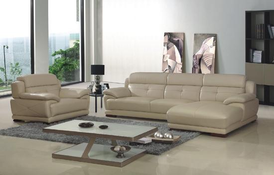皮沙发报价-供应米兰家居超实惠的皮沙发