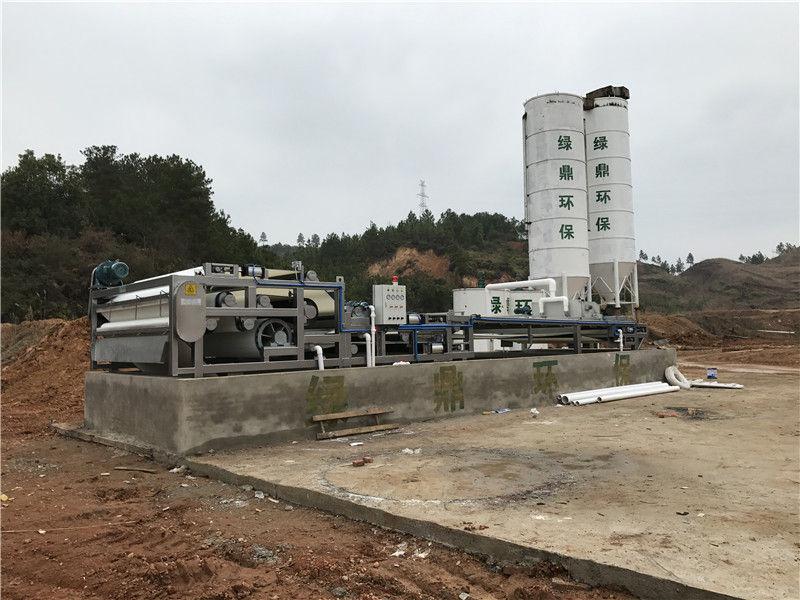 广州高品质沙场污泥处理设备批售,沙场污泥处理设备供应
