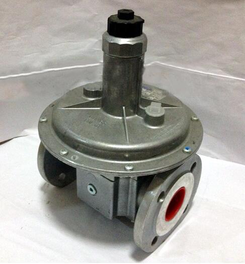 基卡(Geca)燃气调压阀-上海质量良好的燃气减压阀批售