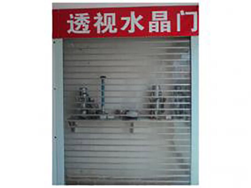 延津电动水晶门价格_为您推荐利一达自动门有品质的电动水晶门