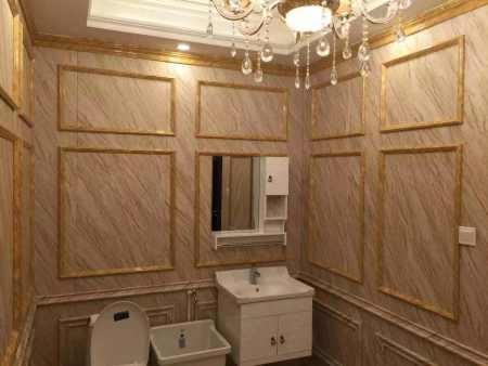 烟台竹木纤维集成墙板-名声好的竹木纤维集成墙板公司
