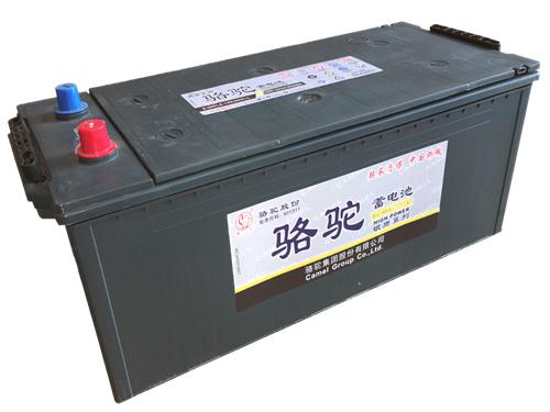 西安骆驼蓄电池