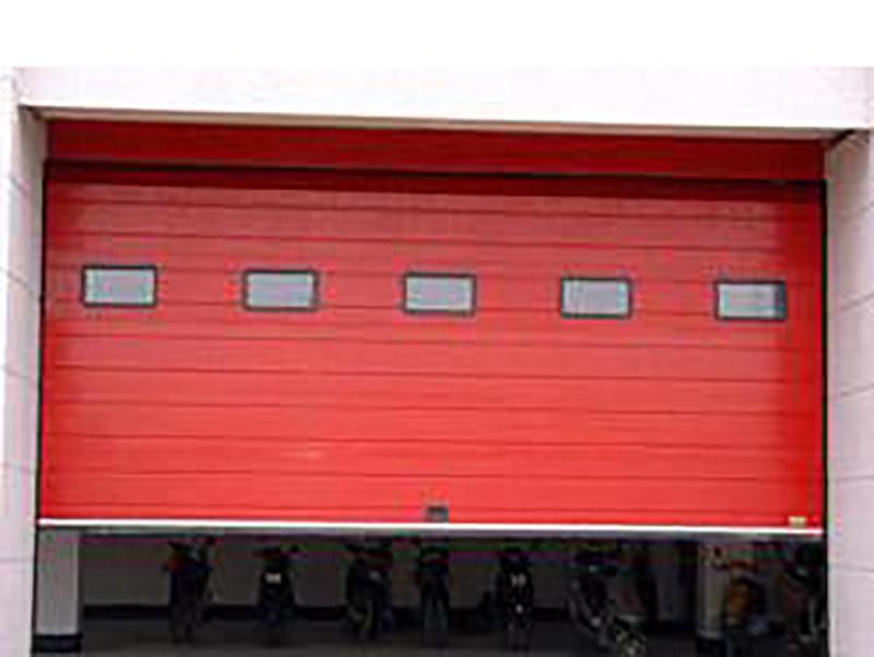 鹤壁电动消防门哪家好-供应河南价格合理的电动消防门