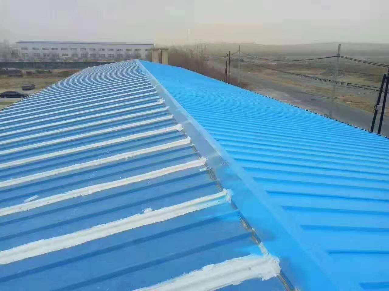 供应山东高质量的金属屋面涂料_云南防水胶带厂家