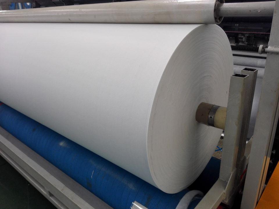 划算的彩钢瓦专用聚酯布当选扬州恒邦纺织,山西彩钢瓦专用聚酯布