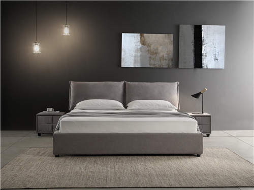布艺床价格-西安地区具有口碑的布艺床供应商