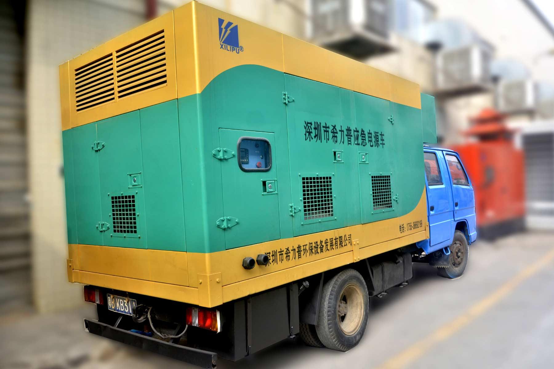 电源车价钱如何-深圳高性价电源车厂家推荐