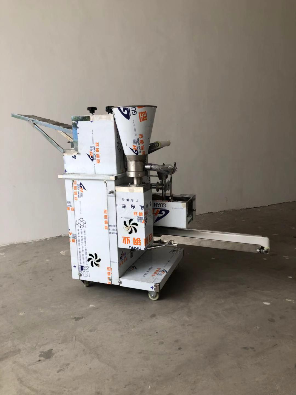 河南仿手工饺子机多少钱?巨鹿久丰机械厂
