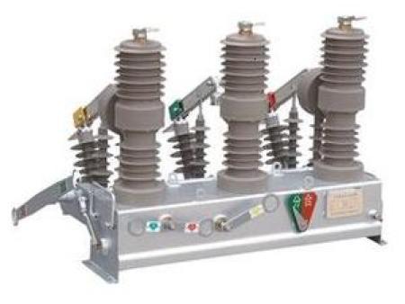 少油断路器多少钱-买良好的断路器,就选秦岭电器厂