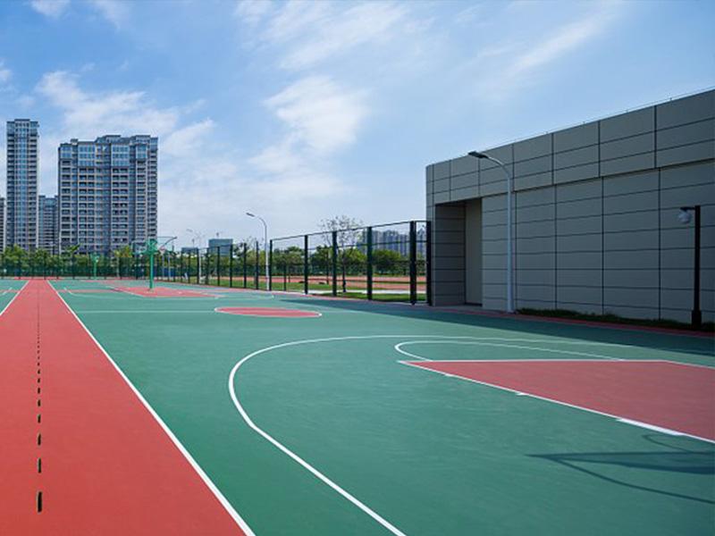EPDM橡胶地坪厂家-供应上海优惠的运动地坪