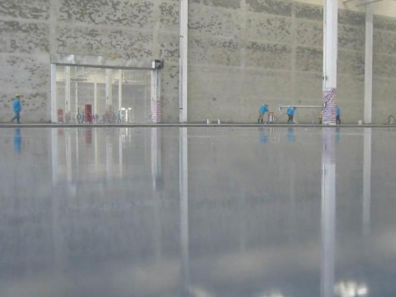 混凝土密封固化剂地坪施工-知名的混凝土密封固化剂地坪供应商