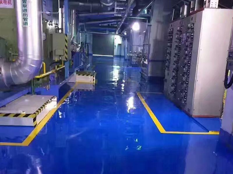 水性聚氨酯地坪-出售上海好用的环氧地坪