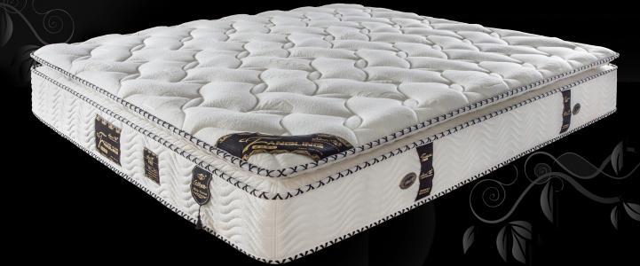 商洛床墊哪個牌子好-哪里有賣高質量的床墊