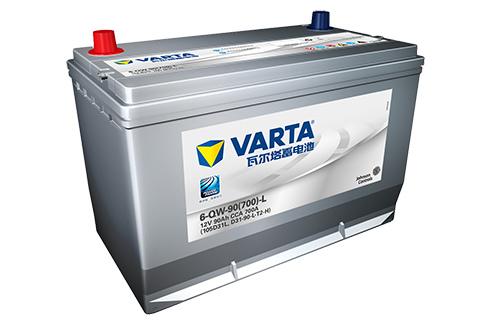 长安瓦尔塔汽车蓄电池批发-买质量好的西安瓦尔塔蓄电池当然是到西安星瑞机电设备了