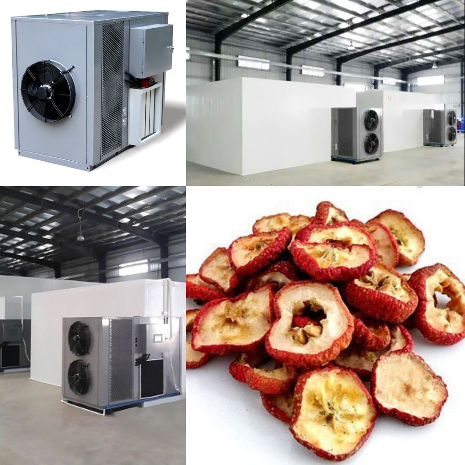 哪种山楂片烘干机质量好_买想好用的果脯烘干设备|河南专业选购