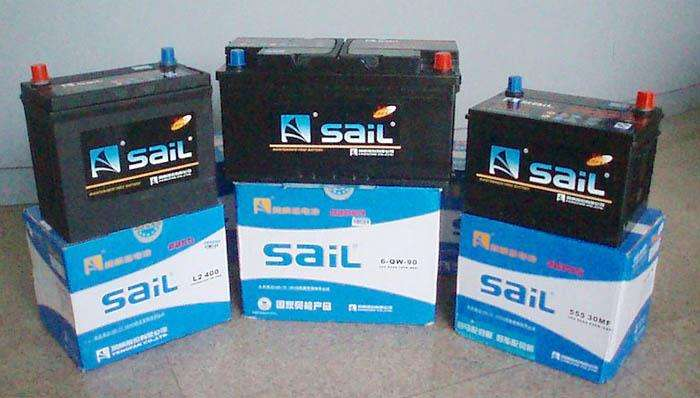 莲湖风帆汽车蓄电池质量怎么样-哪里有售优惠的风帆蓄电池