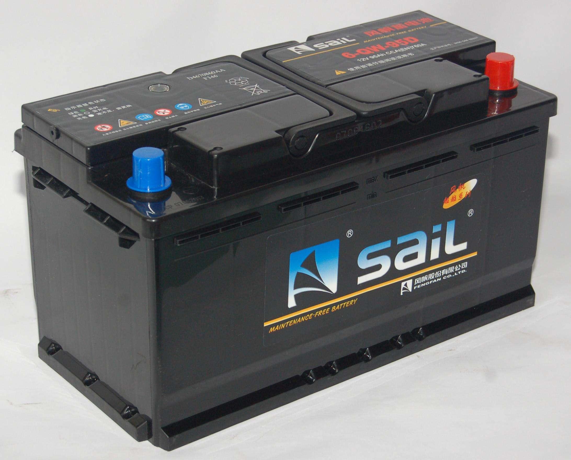 周至風帆蓄電池質量怎么樣_高性價風帆蓄電池西安星瑞機電設備供應