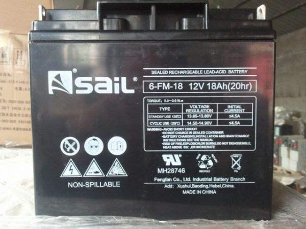 如何买性价比高的风帆蓄电池——风帆蓄电池