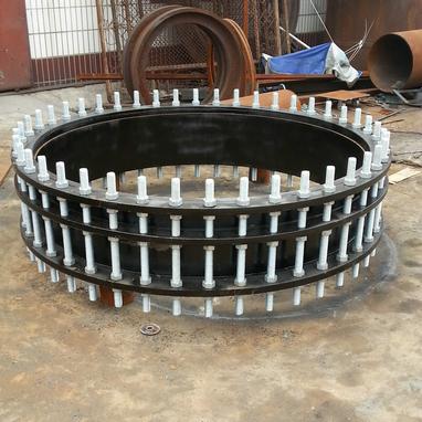 钢制VSSJAF型双法兰松套传力伸缩接头-划算的VSSJAF型双法兰松套传力伸缩接头供销