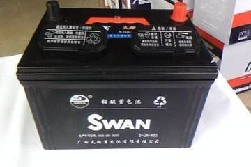 哪里有售质量好的西安天鹅蓄电池 蓝田天鹅汽车蓄电池批发