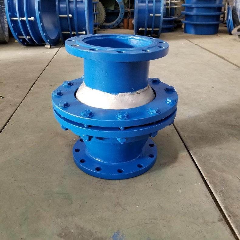 QB型球型旋转接头_供应河南专业的E型万向球形旋转补偿器