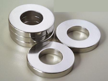 凹形磁铁-耐用的打孔磁铁市场价格