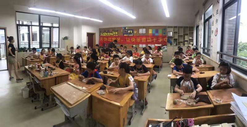 陶艺师_山东有品质的陶艺技能培训