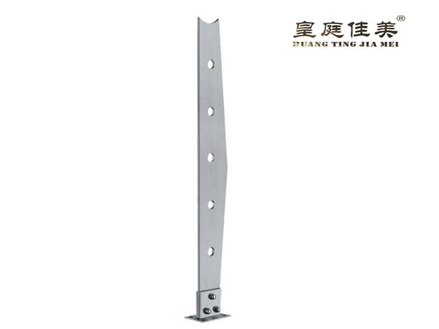 肇庆楼梯扶手-供应广东质量好的不锈钢梯柱