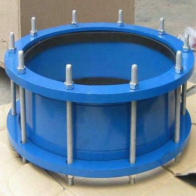 压盖式松套伸缩接头PE管专用-顺诚供水材料SSJB/AY型压盖式松套伸缩接头厂家供应