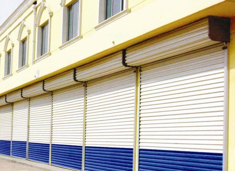 获嘉抗风卷帘门厂家-优质的卷帘门公司