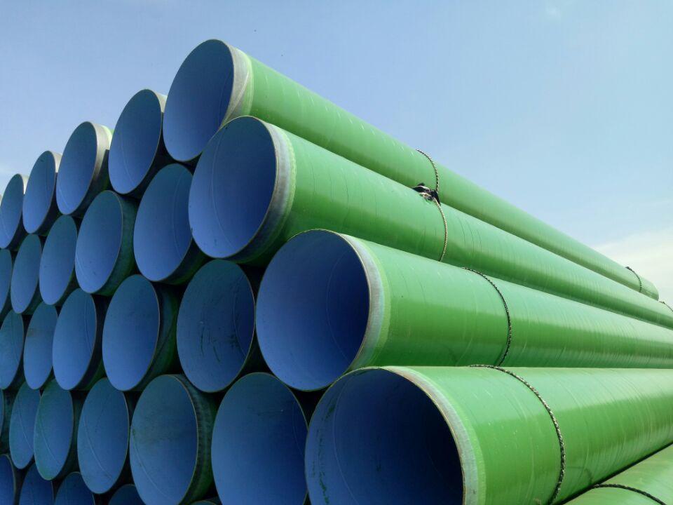供水用TPEP防腐钢管生产厂家