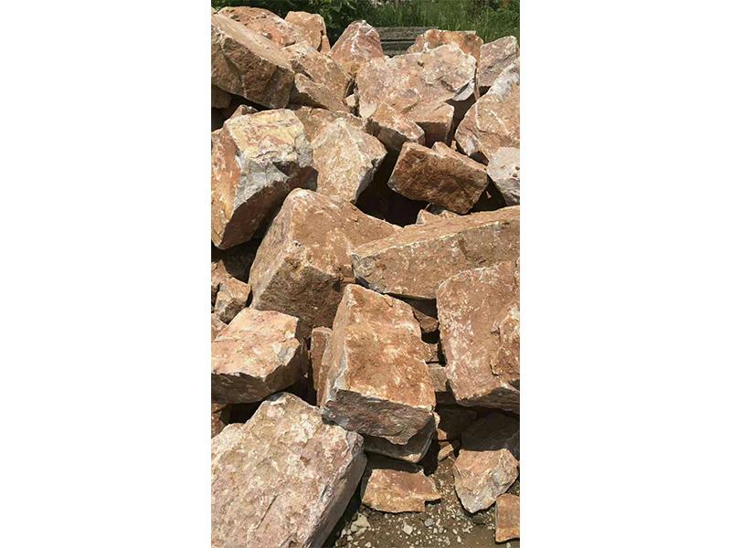 安徽黄石驳岸|品质黄石驳岸_优选润园
