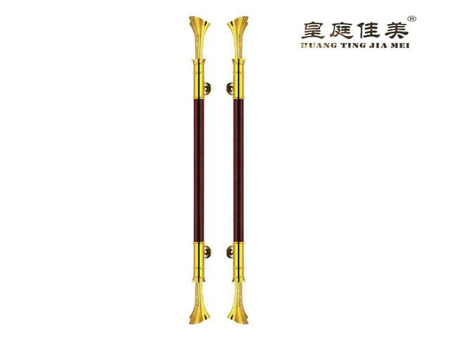 仿古中式大门拉手,佳美达工艺拉手