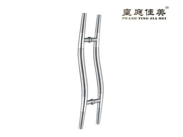 大门长拉手-广东专业的不锈钢玻璃门拉手供应