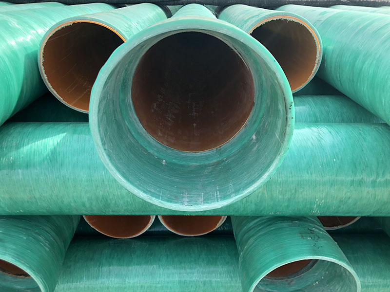 河北玻璃钢管型号|厂家直销河北玻璃钢管