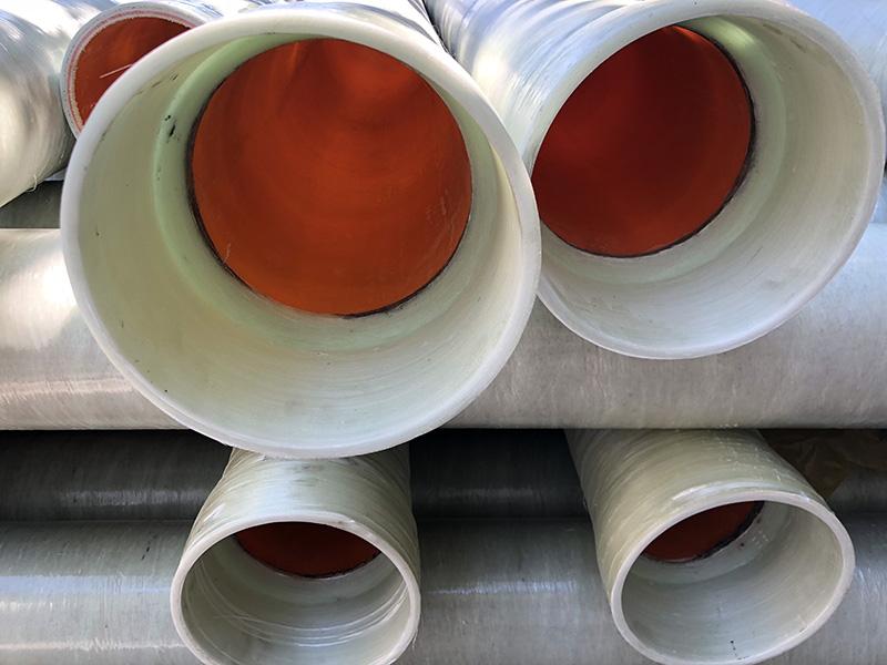 mpp玻璃鋼複合管——河北MPP玻璃鋼複合管生産廠家